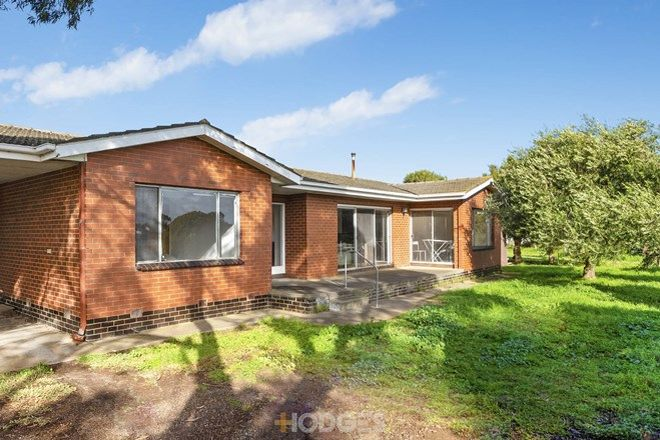 Picture of 100 Regent Street, LITTLE RIVER VIC 3211
