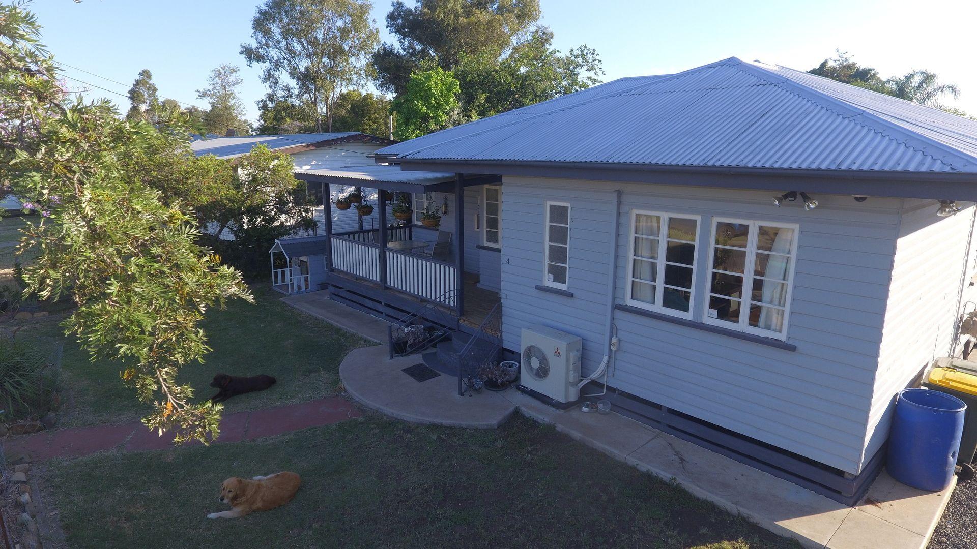 4 Drury Street, Dalby QLD 4405, Image 0