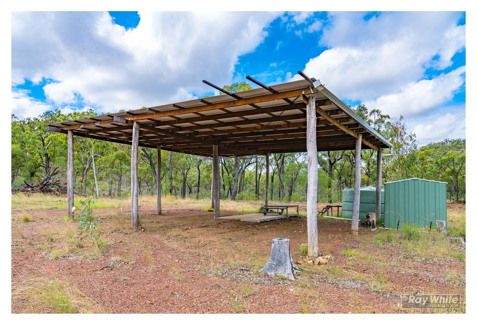 452 Raspberry Creek Road, Kunwarara QLD 4702, Image 2