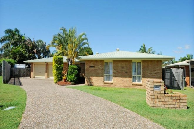 Picture of 6 Borumba Court, CLINTON QLD 4680