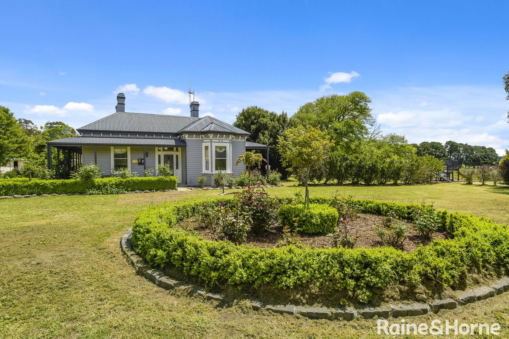 557 Redesdale Road, Edgecombe VIC 3444, Image 0