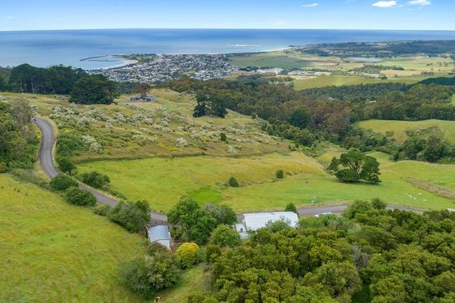 Picture of 325 Tuxion Road, APOLLO BAY VIC 3233