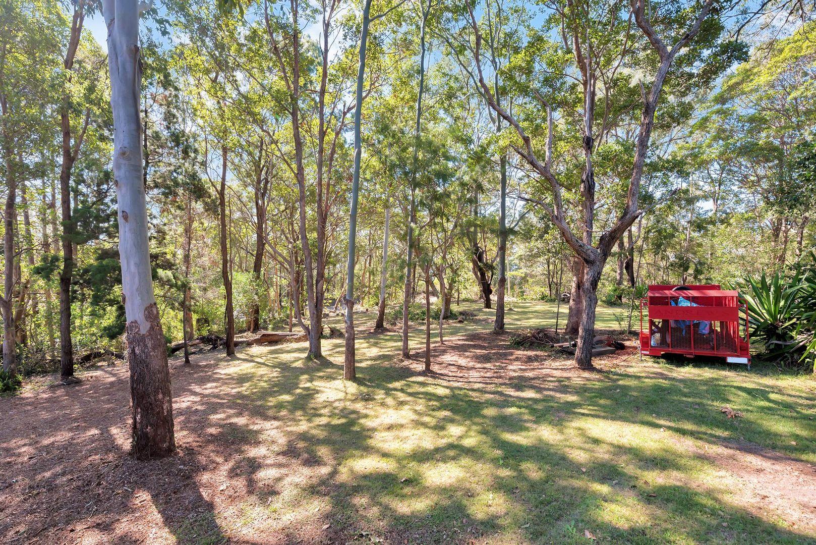 626 Beechmont Road, Lower Beechmont QLD 4211, Image 2