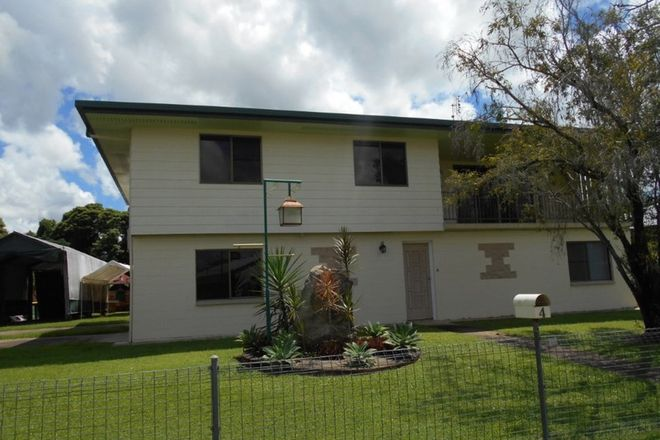Picture of 4 Hecht Street, INGHAM QLD 4850