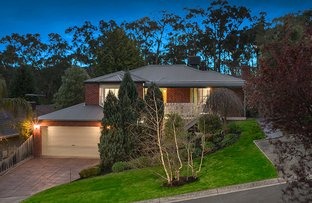 Picture of 5 Greenhill Rise, Ringwood North VIC 3134