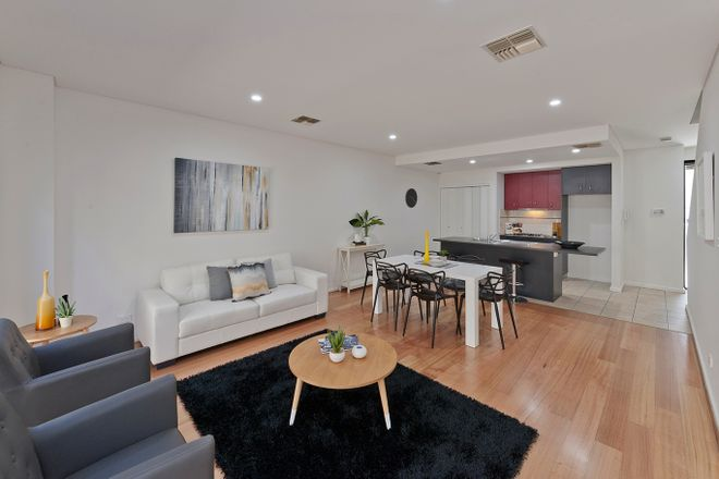 Picture of 26/211-219 Gilles St, ADELAIDE SA 5000