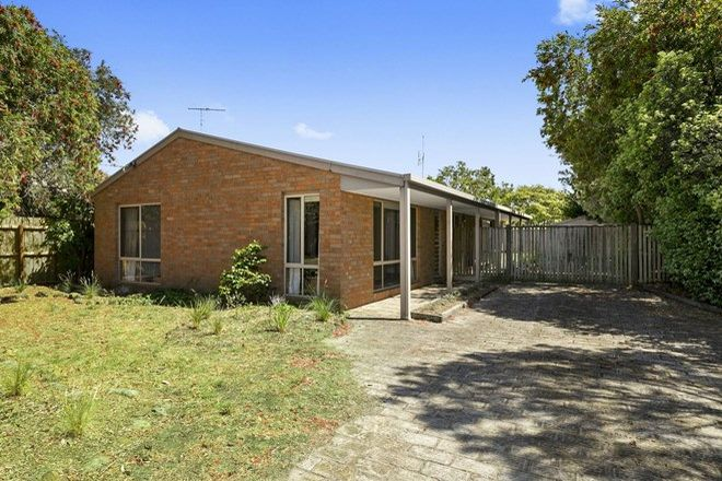 Picture of 22 Tremont Court, BARWON HEADS VIC 3227