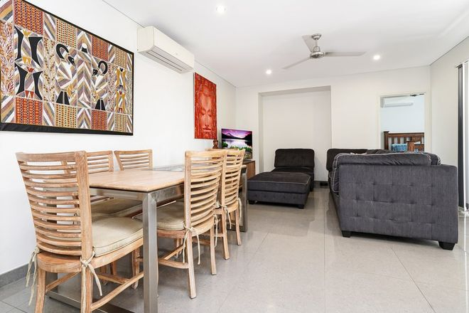 Picture of 504/31 Smith Street, DARWIN CITY NT 0800