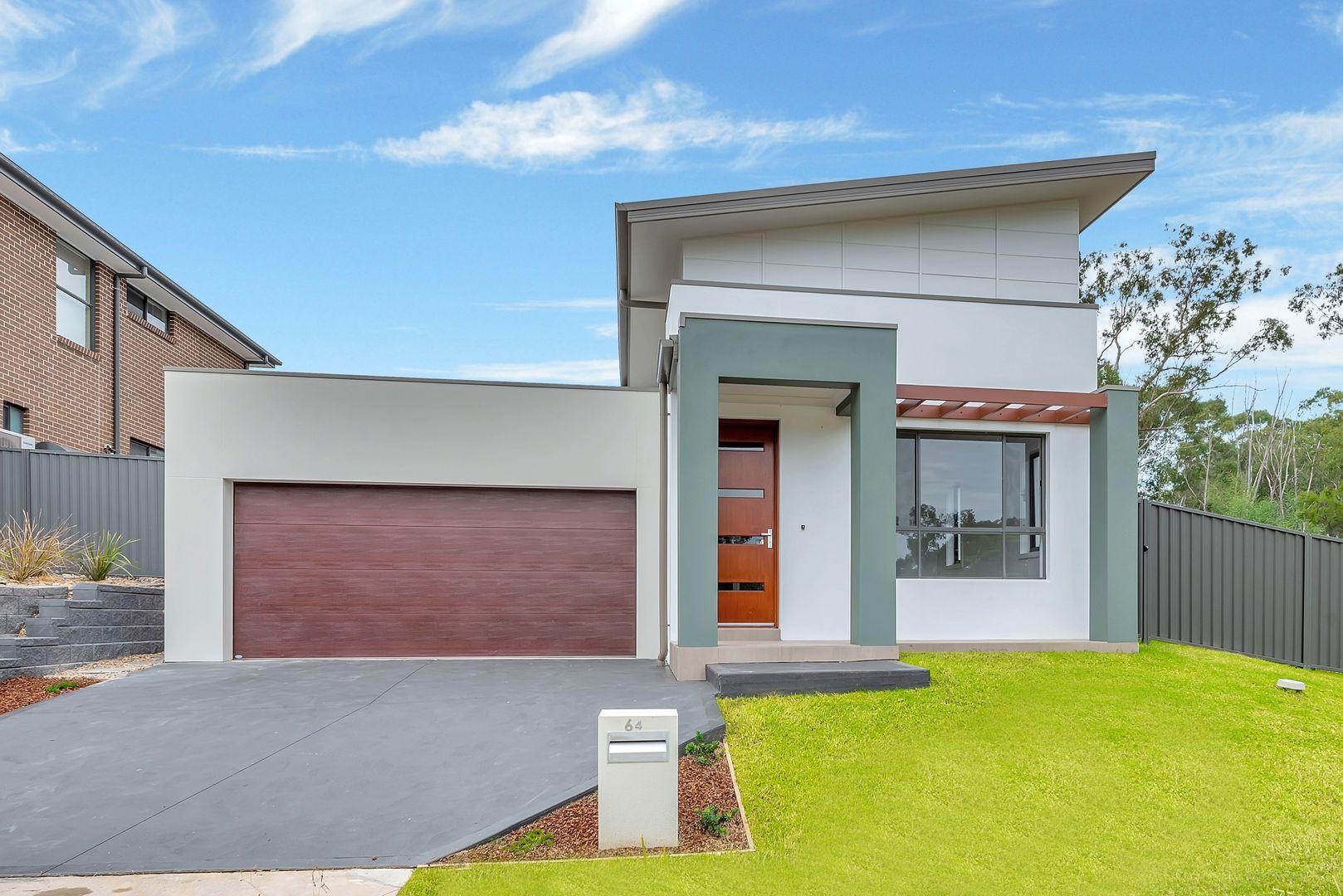 64 Garrawilla Avenue, Kellyville NSW 2155, Image 0