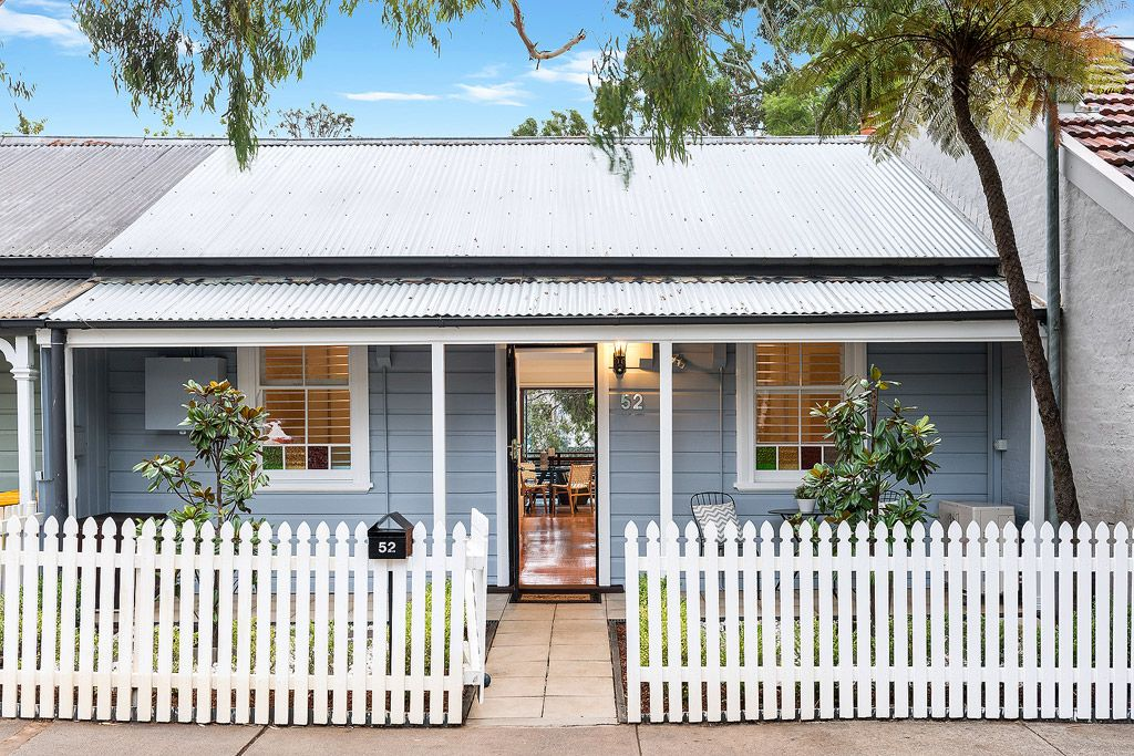 52 Alfred Street, Annandale NSW 2038, Image 0