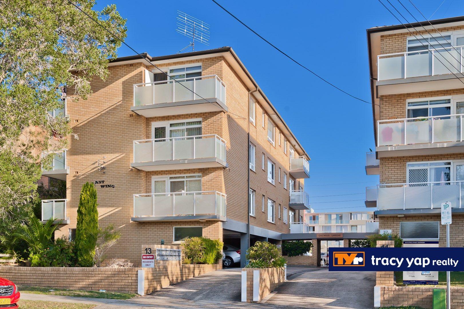 18/11-13 Ethel Street, Eastwood NSW 2122, Image 0