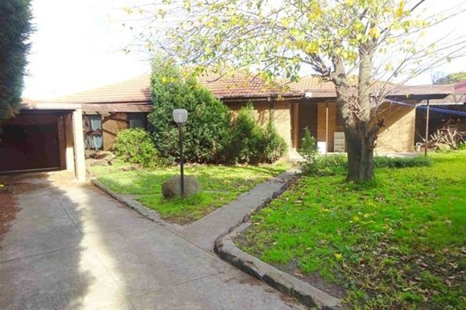 Picture of 17 Oberon Boulevard, CAMPBELLFIELD VIC 3061