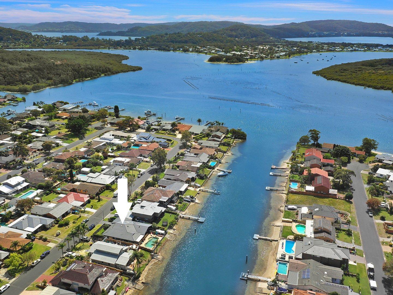 11 Nautilus Crescent, St Huberts Island NSW 2257, Image 0