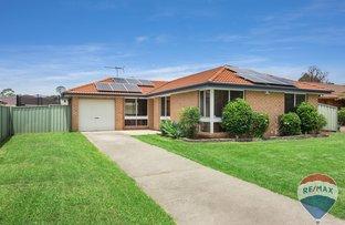 Picture of 18 BELLATRIX STREET, Cranebrook NSW 2749