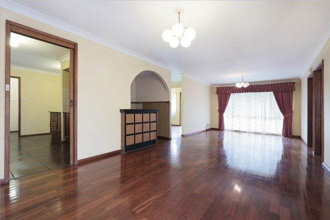Picture of 127 Newham Drive, CAMBRIDGE GARDENS NSW 2747