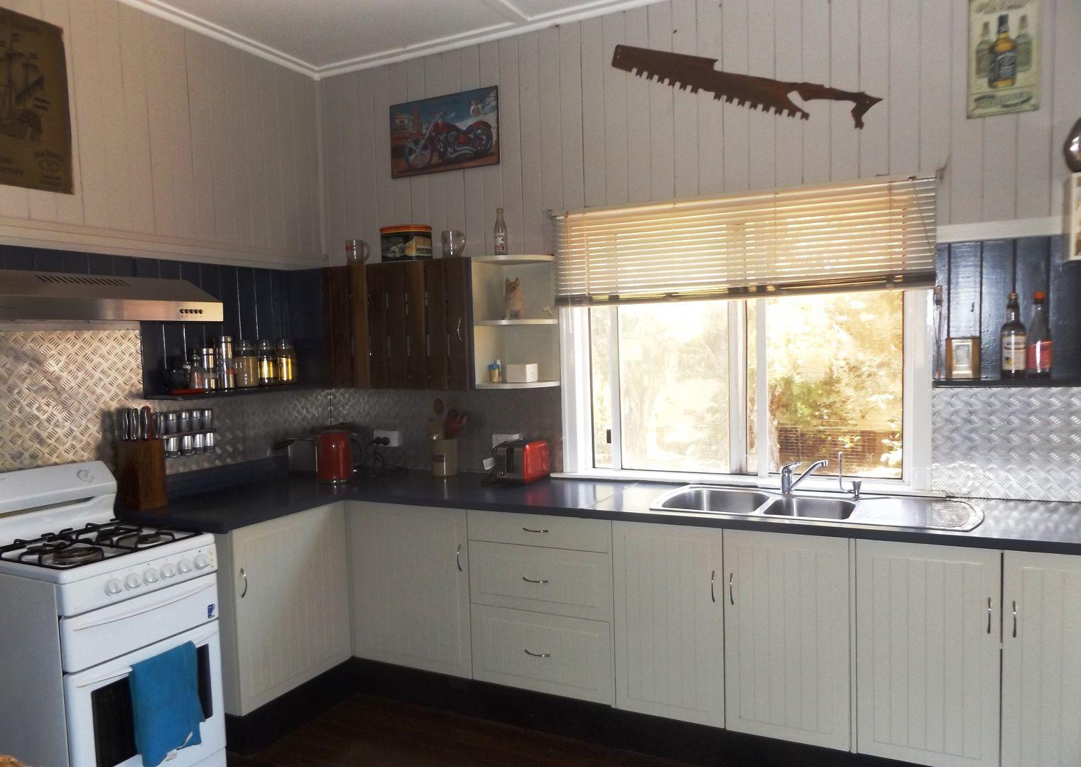 17 KATE ST, Wooroolin QLD 4608, Image 1