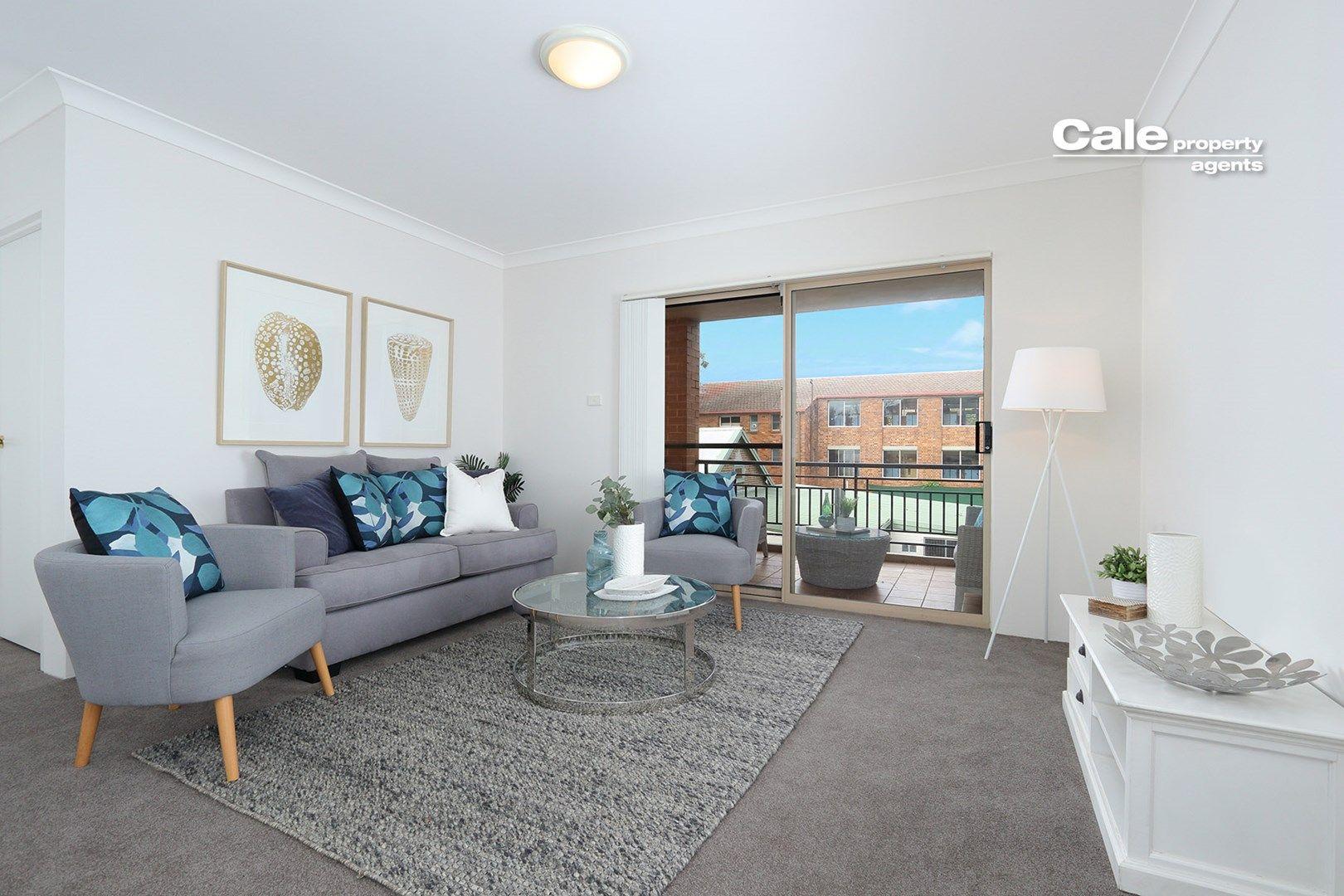 45/52 Oxford Street, Epping NSW 2121, Image 0