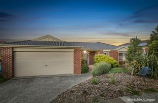 66 CENTRAL PARKWAY, Cranbourne West VIC 3977