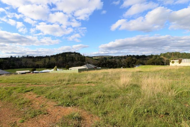 Picture of Lot 508 McAlpine Mews, NANNUP WA 6275