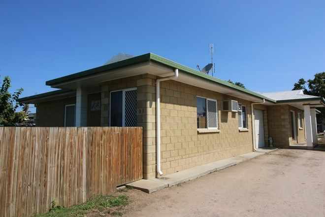 Picture of 31 Drysdale Street, BRANDON QLD 4808