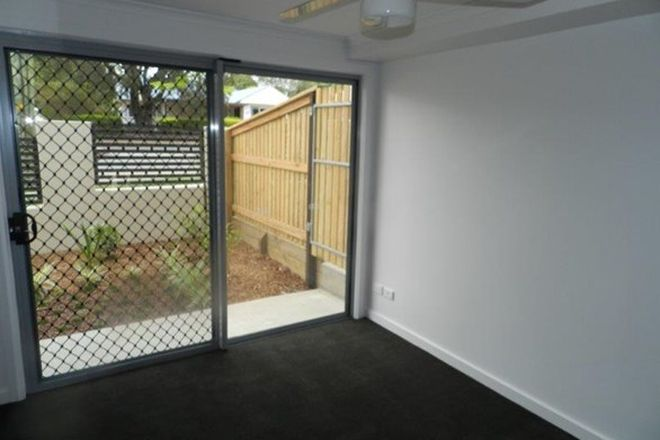 Picture of 3/10-12 Flinders Street, WEST GLADSTONE QLD 4680