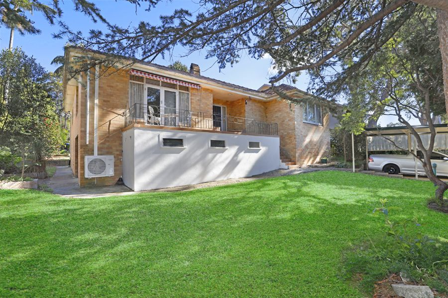 1 Dudley Avenue, Caringbah South NSW 2229, Image 0