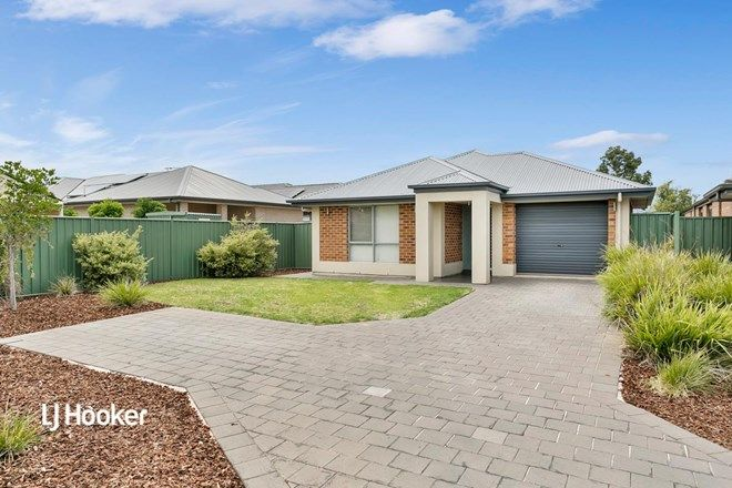 Picture of 9 Elm Court, PARAFIELD GARDENS SA 5107