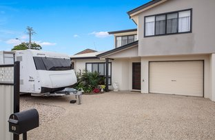 Picture of Unit 1/69 Arthur Street, Caloundra QLD 4551
