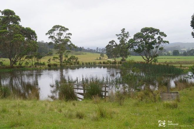 Picture of 508 West Cann Road, CANN RIVER VIC 3890