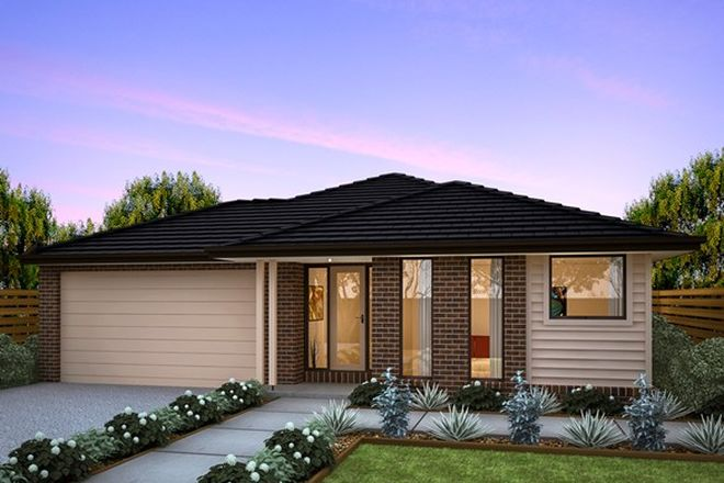 Picture of 1211 Egmont Street, POINT COOK VIC 3030