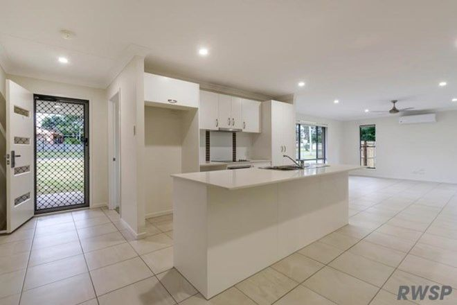 Picture of 1/41 Finch St, EAGLEBY QLD 4207