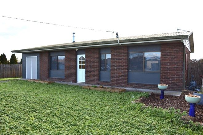 Picture of 56 Hobhouse Street, LONGFORD TAS 7301
