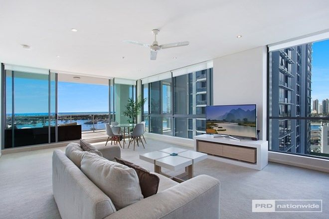 Picture of 1507/1 Como Crescent, SOUTHPORT QLD 4215