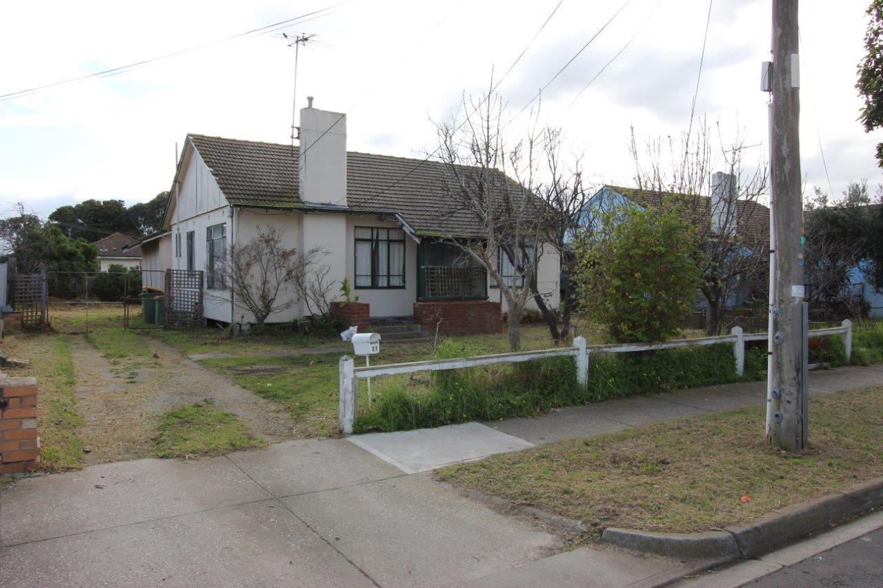 21 Crothers street, Braybrook VIC 3019, Image 0
