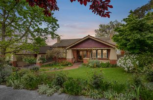 Picture of 82 Strathalbyn Street, Kew East VIC 3102