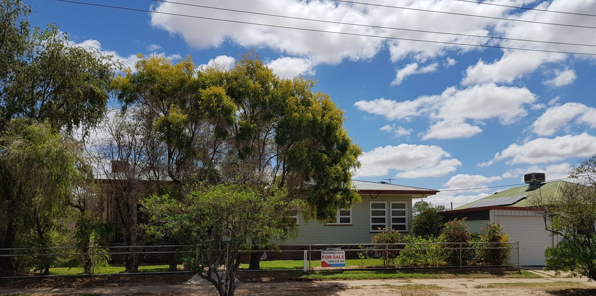 20 Emma Street, Cunnamulla QLD 4490, Image 2