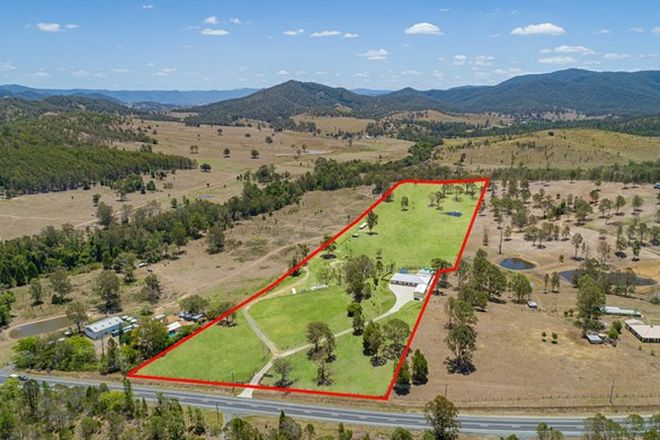 Picture of 4196 D'Aguilar Highway, ROYSTON QLD 4515