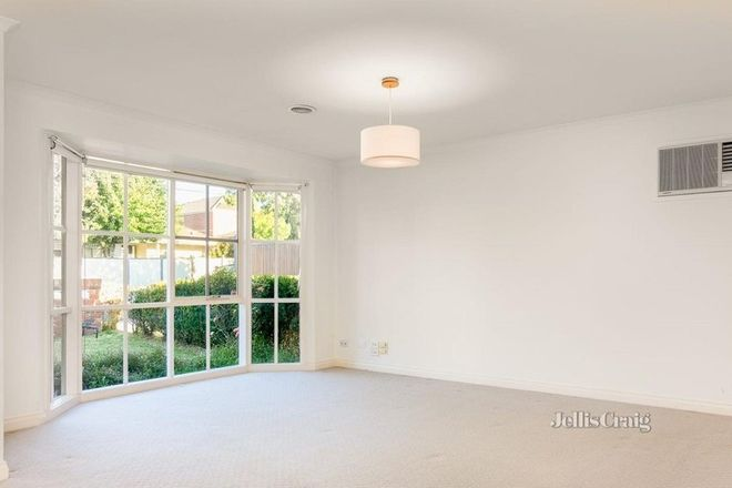 Picture of 1/21 Hobart Street, BENTLEIGH VIC 3204