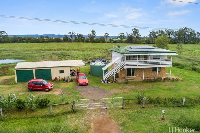 Picture of 65 Forest Hill Fernvale Road, GLENORE GROVE QLD 4342