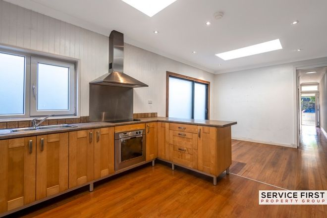 Picture of 70 Frederick Street, ST PETERS NSW 2044