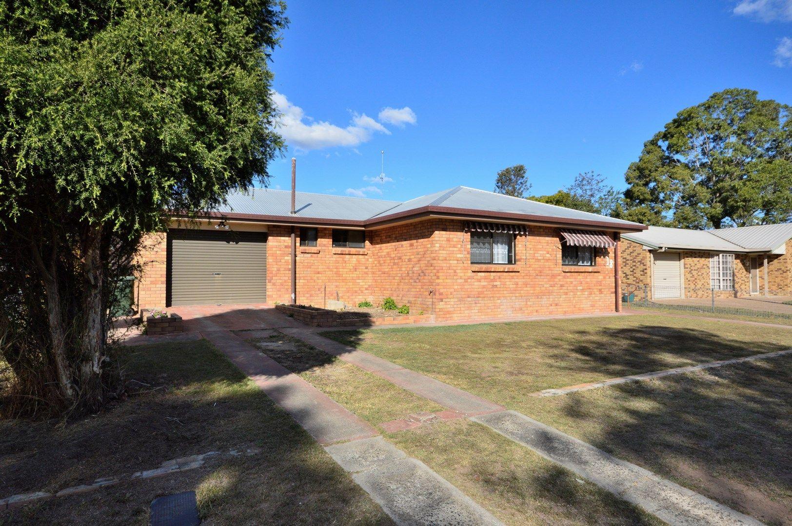 18 O'Brien Street, Warwick QLD 4370, Image 1