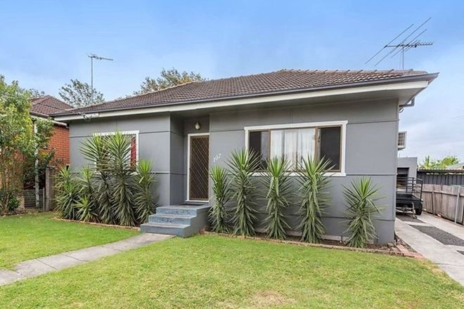 Picture of 107 Dennistoun Avenue, GUILDFORD WEST NSW 2161