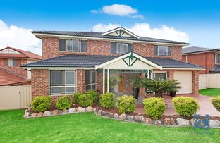 8 Cubitt Crescent, Quakers Hill NSW 2763