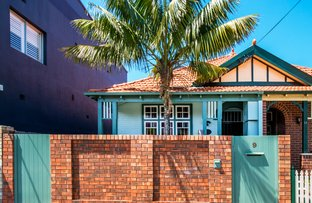 Picture of 9 Canberra Street, Randwick NSW 2031