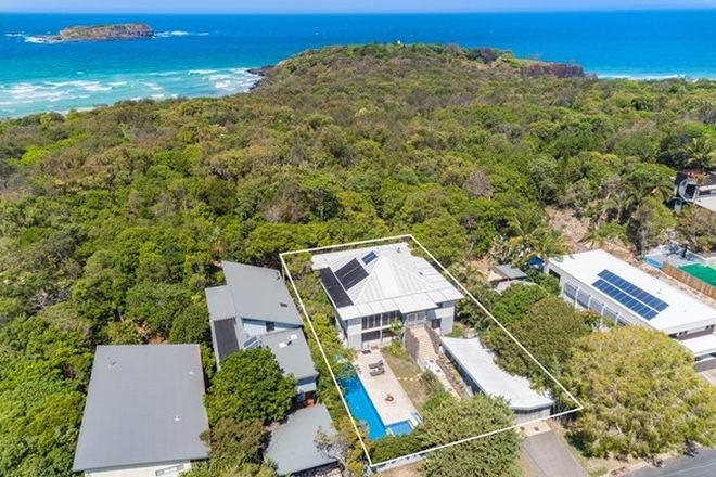 Picture of 28 Queen Street, FINGAL HEAD NSW 2487