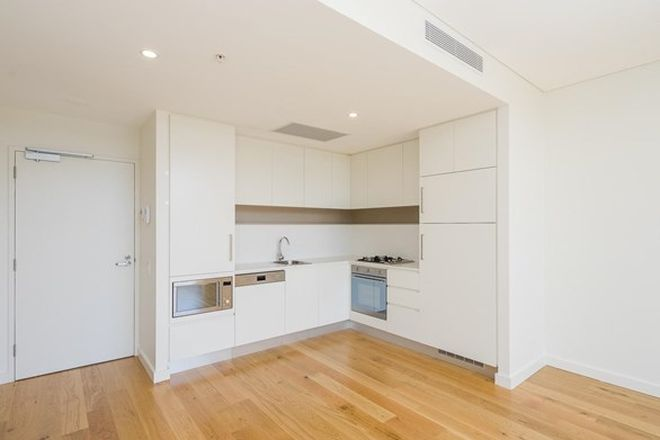 Picture of 806/7 Mooltan Ave, MACQUARIE PARK NSW 2113