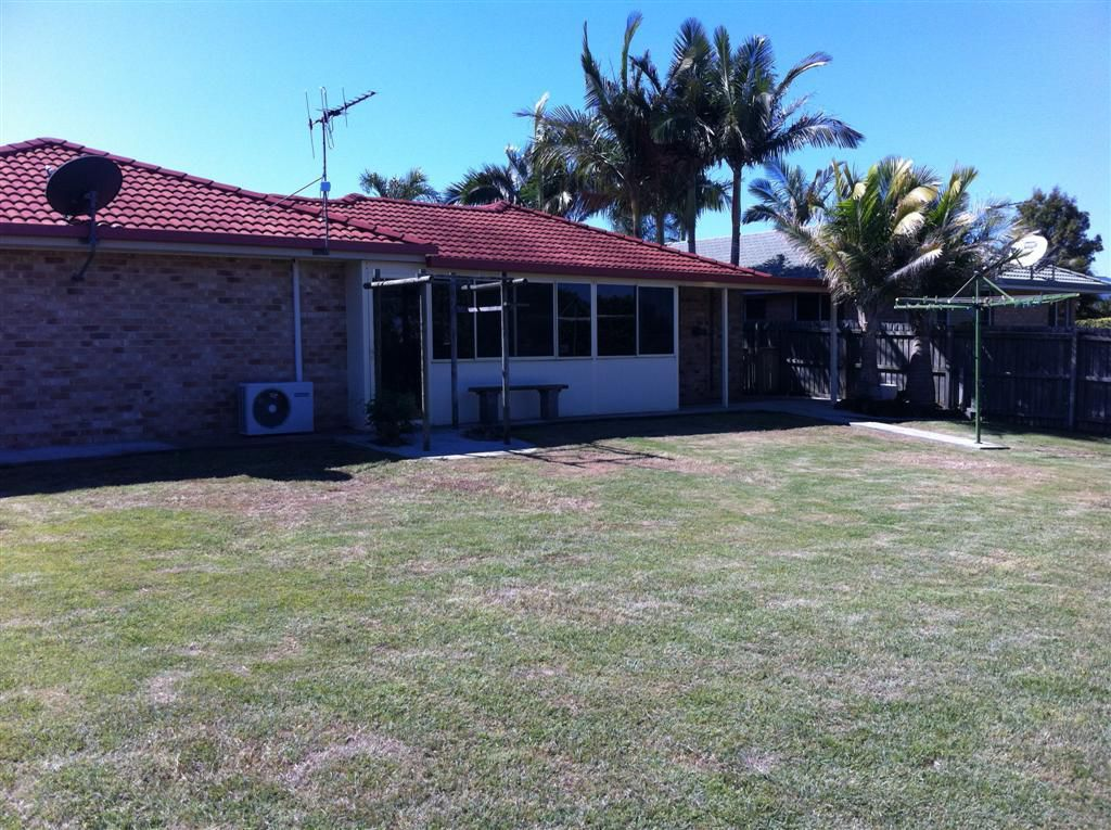 7 Plymouth Street, Bargara QLD 4670, Image 1