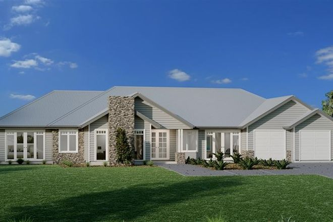 Picture of Lot 93 Melrose Place, NEW BEITH QLD 4124