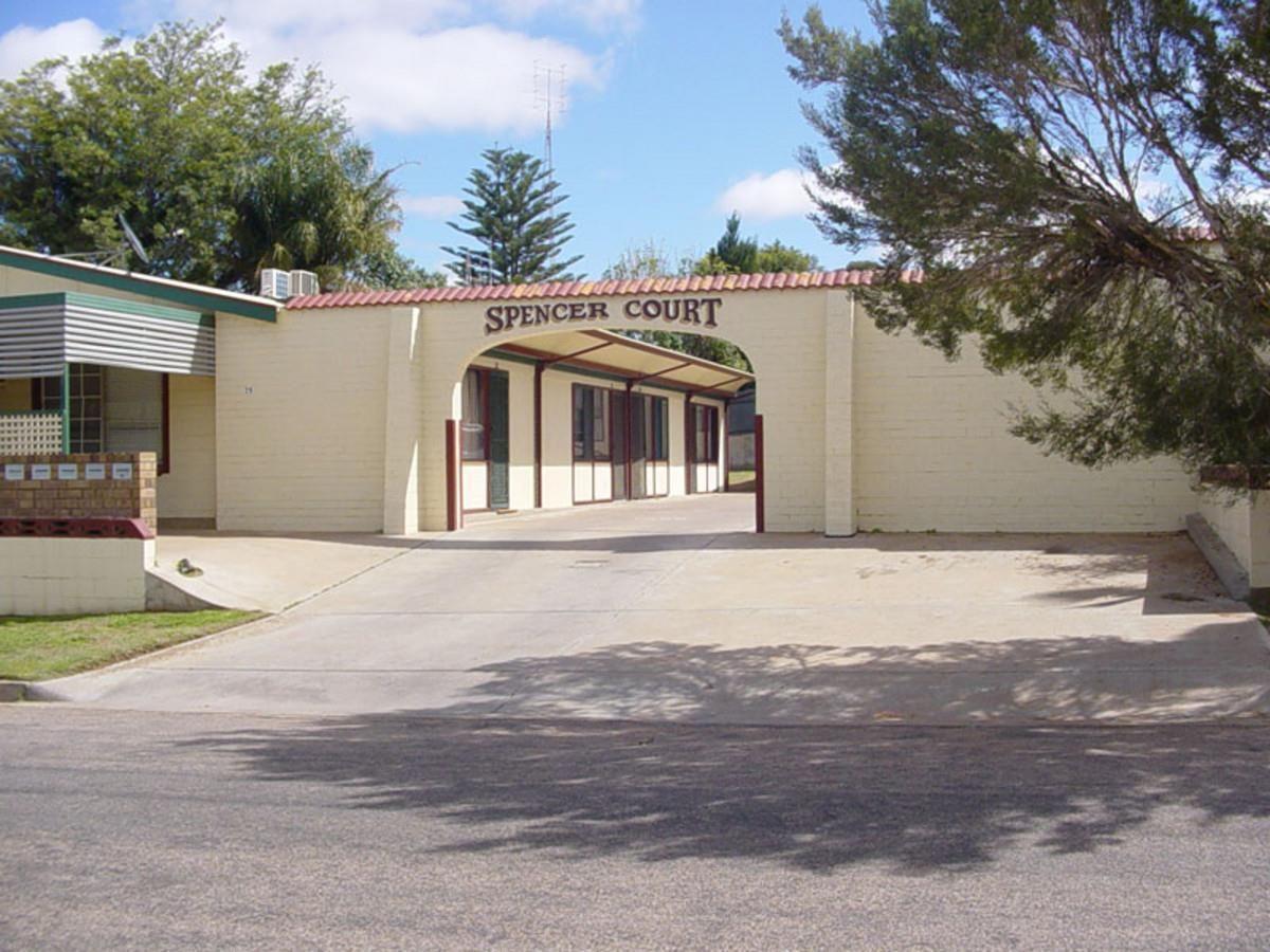 10/29-31 Spencer Street, Port Augusta SA 5700, Image 0