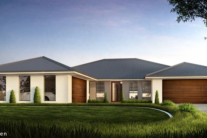Lot 9 Horizons Way, WOOMBYE QLD 4559